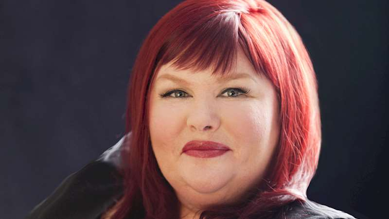 Shadowhunters - Cassandra Clare: Creator of The Mortal Instruments - Thumb