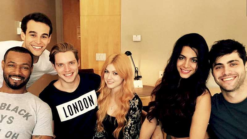 Shadowhunters - 10 Things You Might Not Know The Cast Were In Before Shadowhunters - Thumb