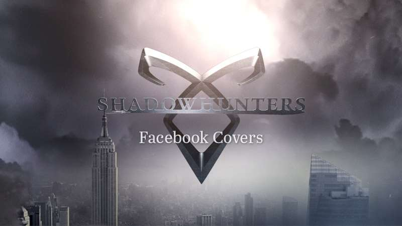 Shadowhunters - Shadowhunters Facebook Covers to Trick Out Your Profile - Thumb