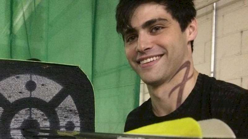Shadowhunters - 10 Crushworthy Things About Matthew Daddario - Thumb