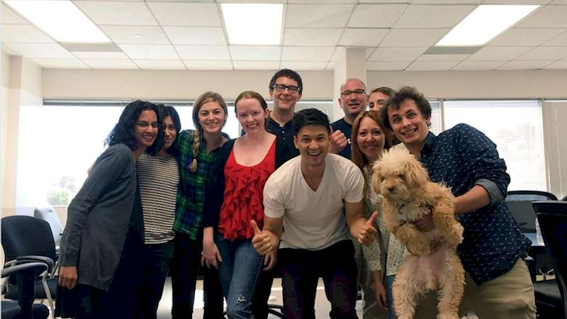 Shadowhunters - The Shadowhunters Writer's Room - Thumb