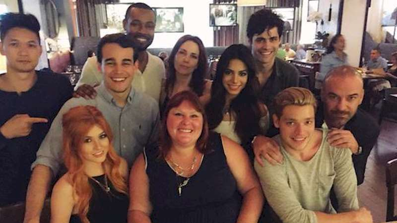 Shadowhunters - Mundie Monday: Weekend Social Media Round-Up - Thumb