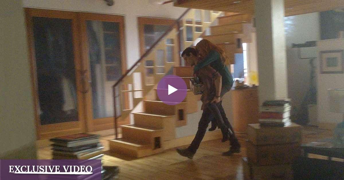& QUICK SET VIDEO: Climon Rides Again - Shadowhunters | Freeform