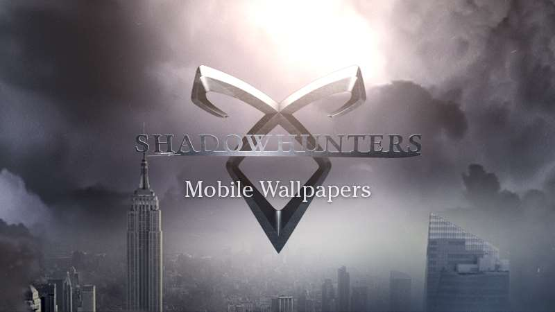 Shadowhunters - Shadowhunters Mobile Backgrounds to Rock Your World - Thumb