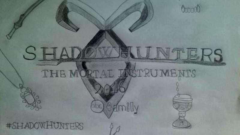 Shadowhunters - Fandemonium Friday: Fan Tweets of the Week - Thumb