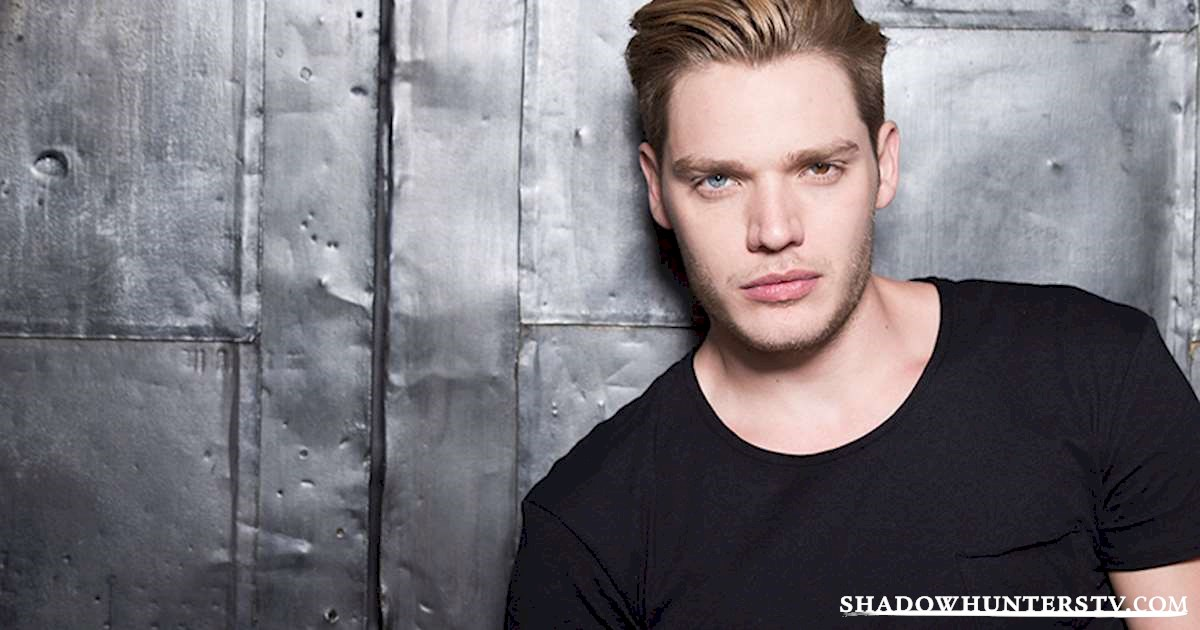 Shadowhunters - [EXCLUSIVE] Shadowhunters Press Day Photos - 1001