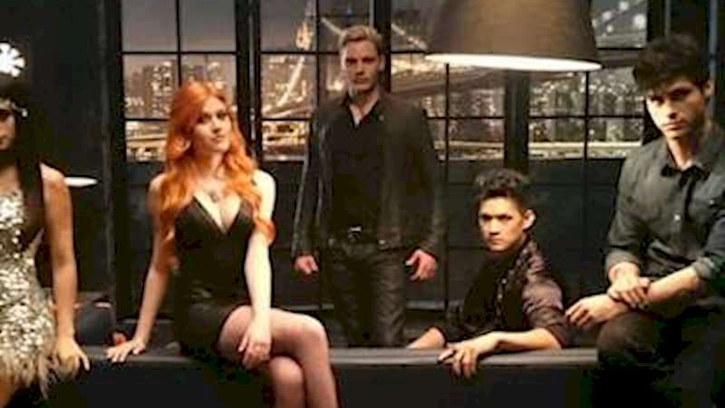 Shadowhunters - [QUIZ] Match the Quote with the Shadowhunters Character - Thumb