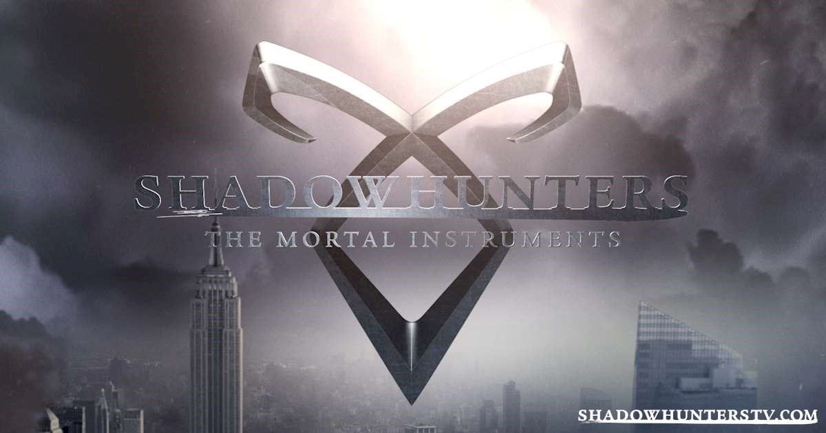 Shadowhunters - Shadowhunters Premiere Date Announced!  - 1002