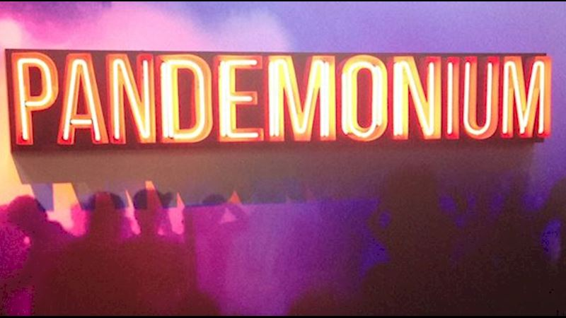 Shadowhunters - Saturday Live Blog: Shadowhunters at New York Comic Con - Thumb