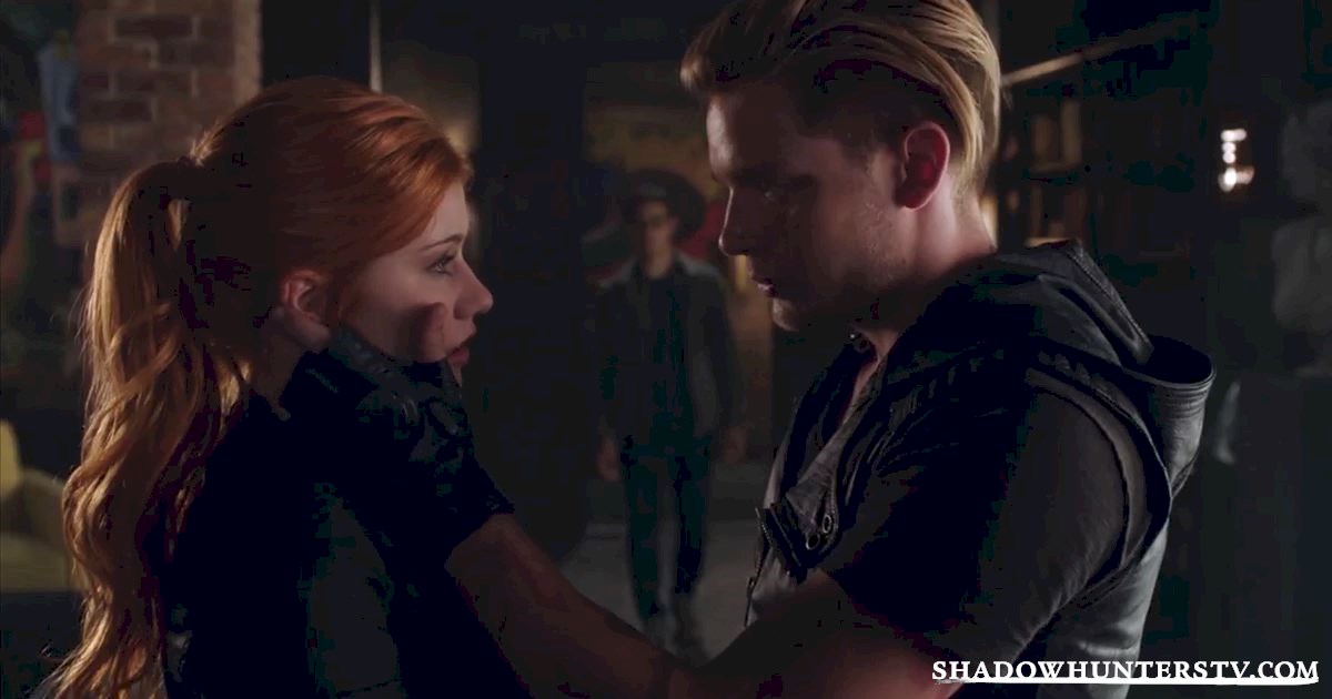 Shadowhunters - 12 Things We Saw In the Behind The Scenes Exclusive! - 1006