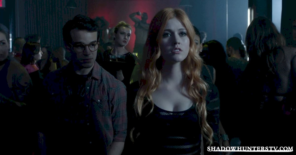Shadowhunters - 9 Times Simon Perfectly Summed Up Mundane Life Struggles - 1010