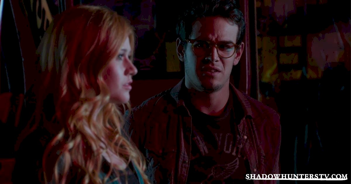 Shadowhunters - 9 Times Simon Perfectly Summed Up Mundane Life Struggles - 1008