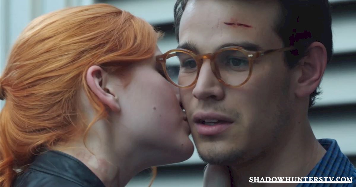Shadowhunters - 9 Times Simon Perfectly Summed Up Mundane Life Struggles - 1001