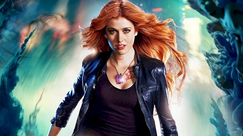 Shadowhunters - [CHECKLIST] How Stereotypically Clary Fray Are You? - Thumb