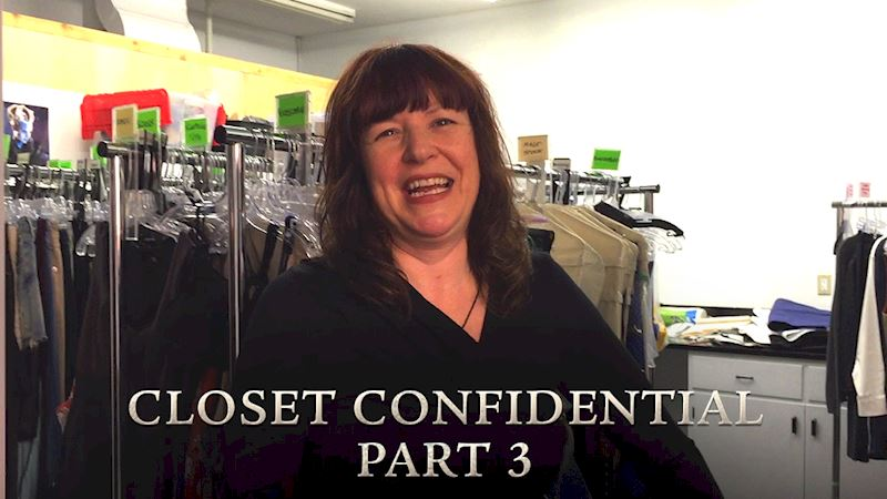 Shadowhunters - Closet Confidential: Creating Clary Fray's Look - Thumb