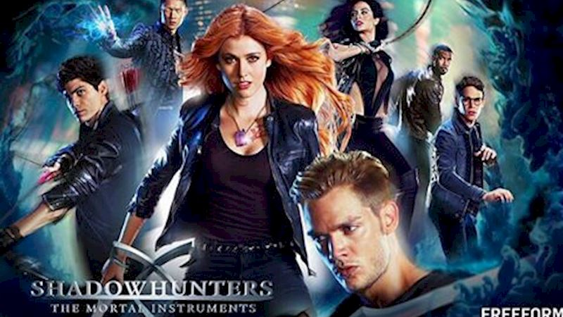 Shadowhunters - Mundie Monday: Official Poster Special - Thumb