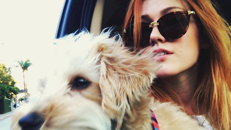Shadowhunters - 11 Times Katherine's Instagram Made You Wish She Was Your BFF - Thumb