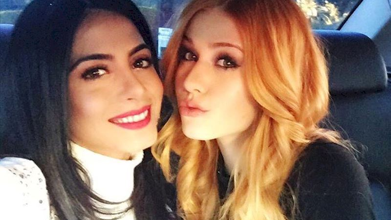 Shadowhunters - Mundie Monday: Puppies, Shoes, Tower of Terror! - Thumb
