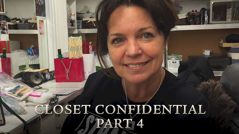Shadowhunters - Closet Confidential: Meet the Shadowhunters Make Up Team - Thumb