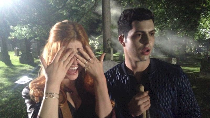 Shadowhunters - 10 Things Downworlders Can Do That You Need in Your Life - Thumb