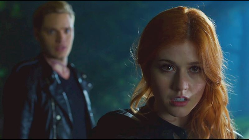 Shadowhunters - Shadowhunters: The Countdown Begins!  - Thumb