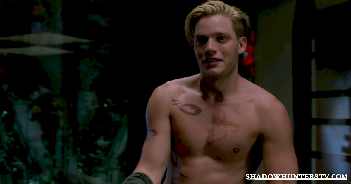 Shadowhunters - 18 Things We Learned from Beyond The Shadows - 1006