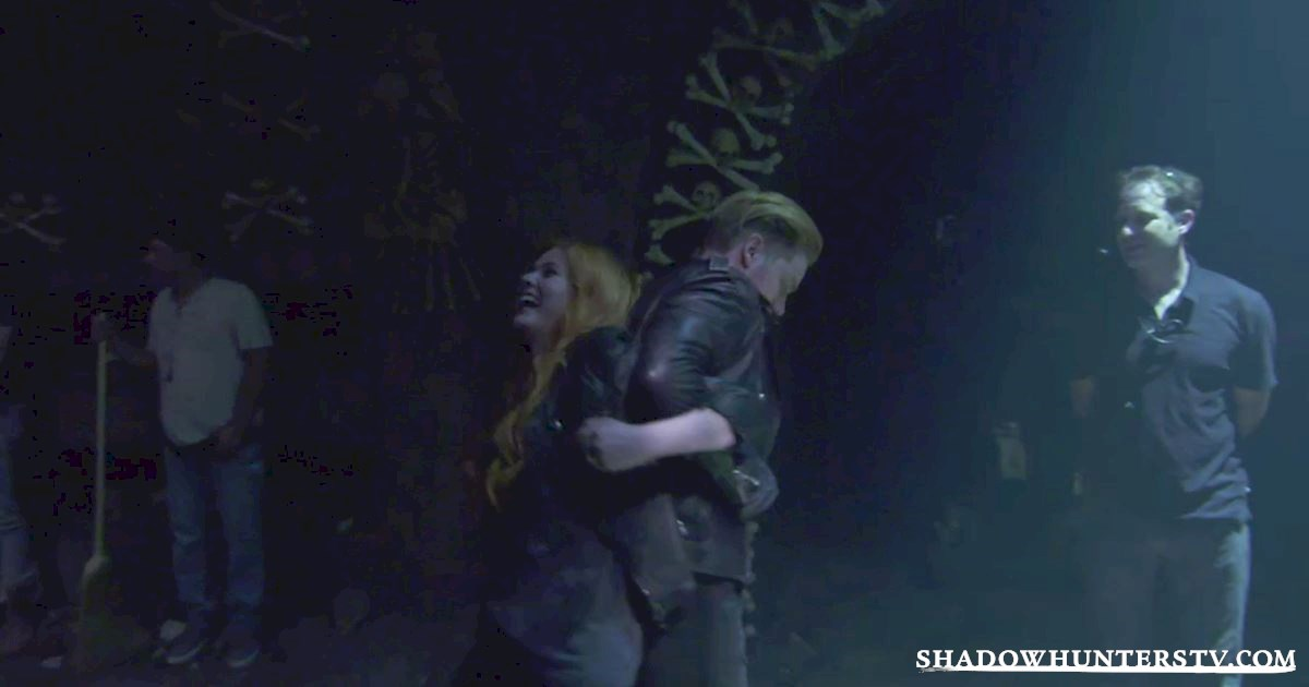 Shadowhunters - 18 Things We Learned from Beyond The Shadows - 1019