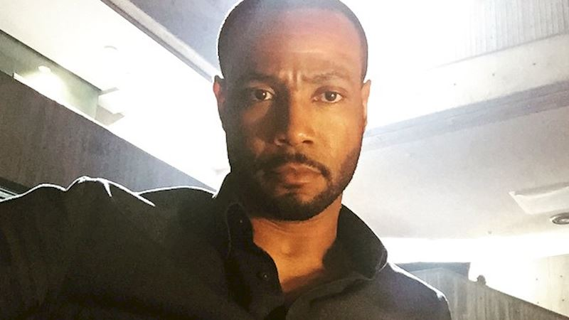 Shadowhunters - 9 Times Isaiah's Instagram Proved He's Going To Be The Coolest Cop Ever - Thumb