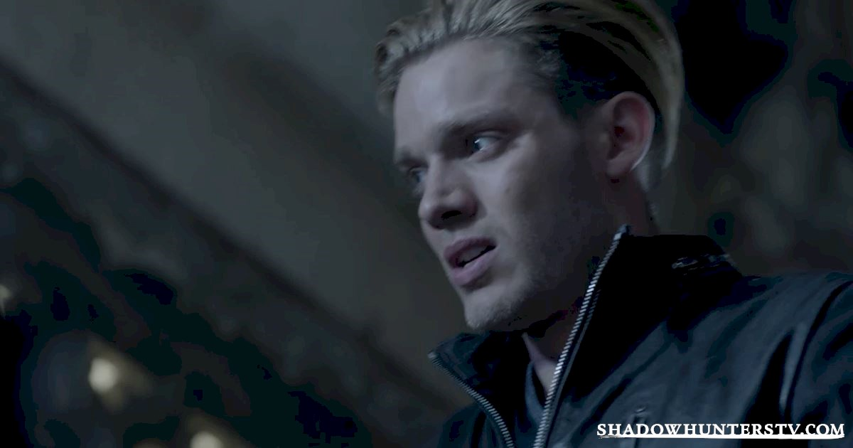 Shadowhunters - 15 Times Shadowhunters Perfectly Summed Up Christmas Gift Faces - 1011