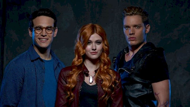 Shadowhunters - Shadow World Love Is Never Easy - Thumb