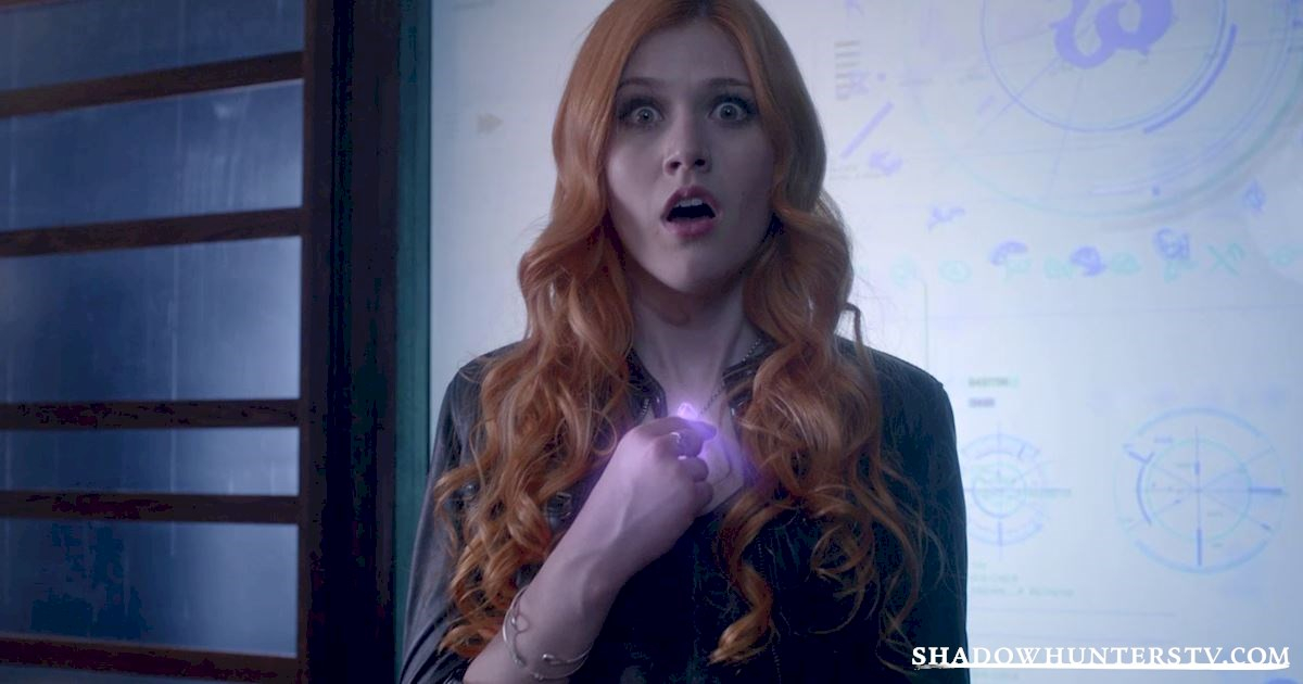 Shadowhunters - 13 Struggles That Every Last Minute Holiday Shopper Knows All Too Well - 1003