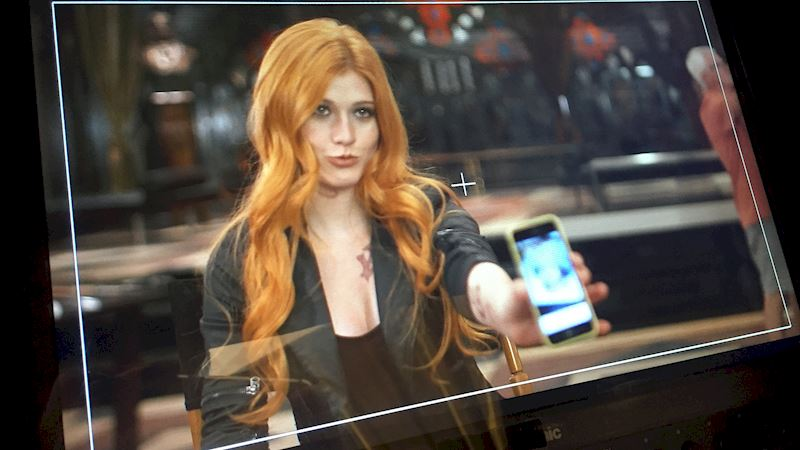Shadowhunters - On The Fly: What's Your Go-To Each Day? - Thumb