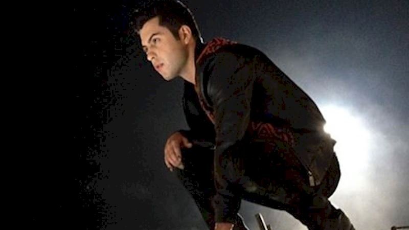 Shadowhunters - Meet David Castro: On and Off the Shadowhunters Set. - Thumb