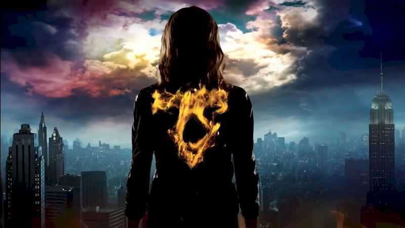 Shadowhunters - Superfan Survey: What Powerful Rune Would You Create? - Up Next Thumb