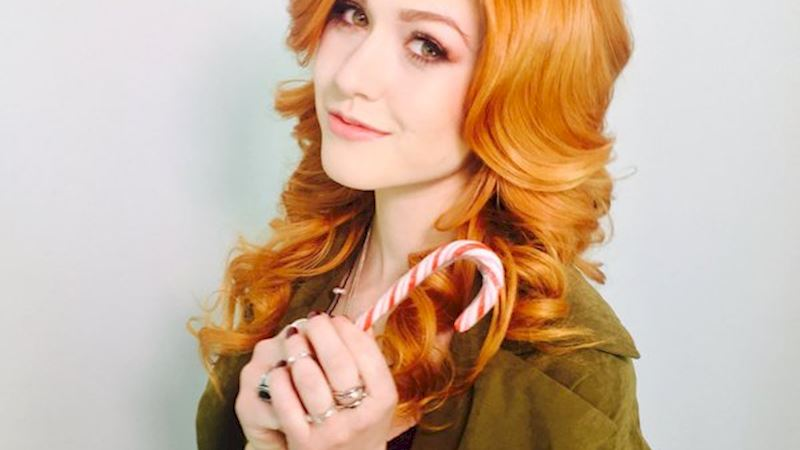 Shadowhunters - Your Christmas Hat Holiday Hunt Selfies! - Thumb
