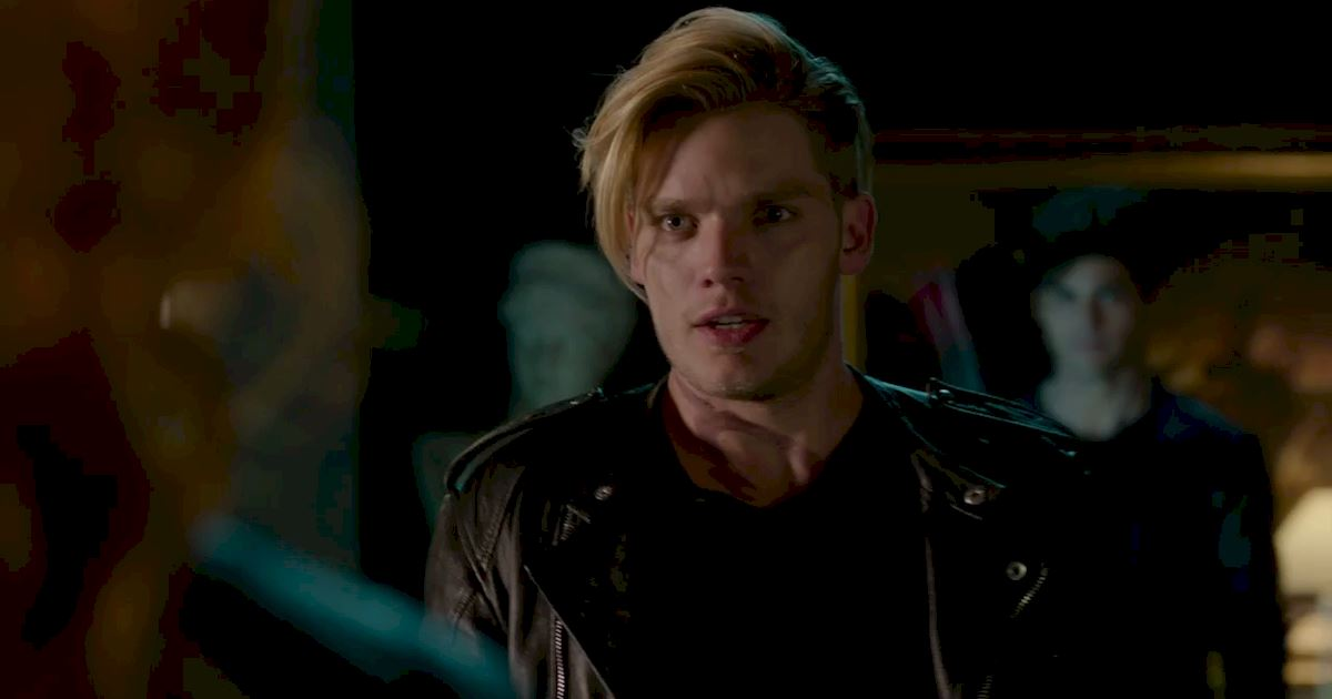 Shadowhunters - 40 Reasons You Need Jace As Your Bodyguard! - 1022