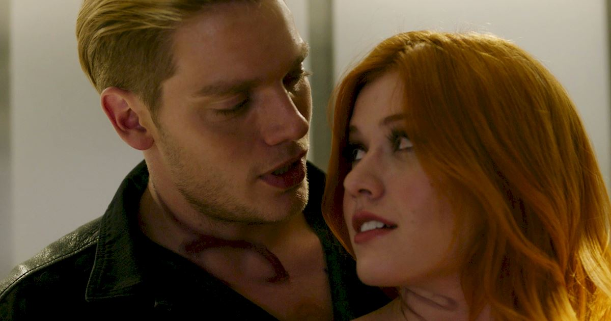 Shadowhunters - 40 Reasons You Need Jace As Your Bodyguard! - 1007