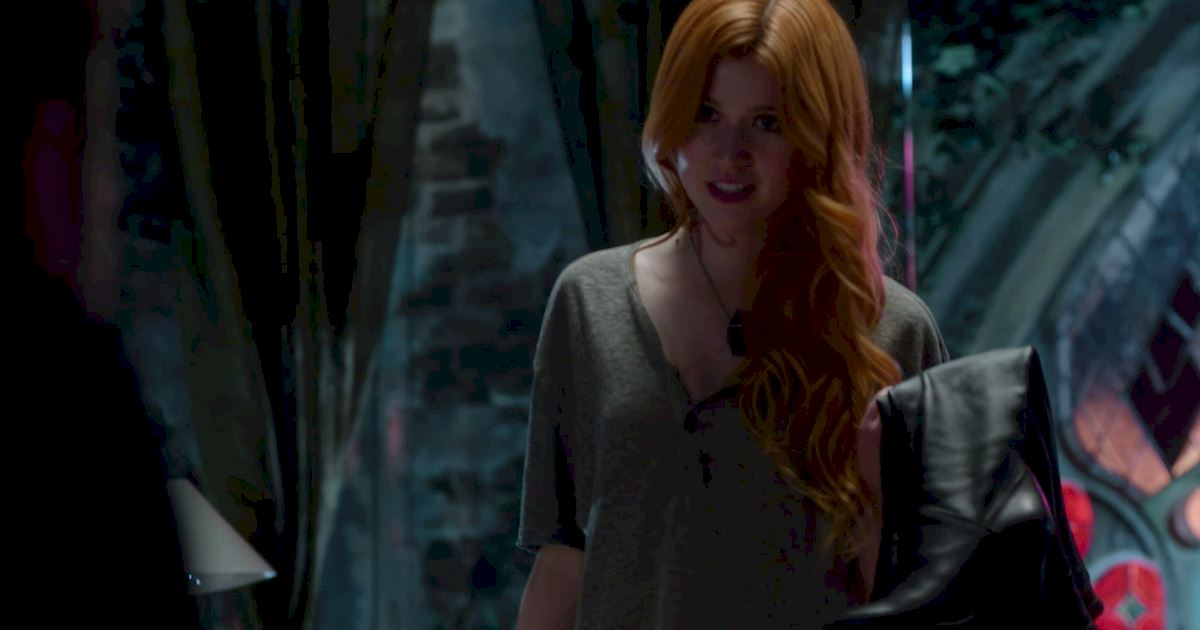 Shadowhunters - 40 Reasons You Need Jace As Your Bodyguard! - 1002