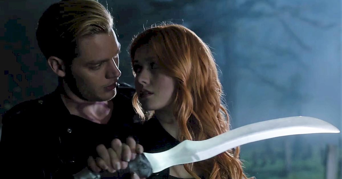 Shadowhunters - 40 Reasons You Need Jace As Your Bodyguard! - 1010