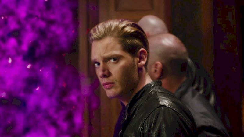 Shadowhunters - [QUIZ] Could You Survive Jace's Rollercoaster Of Emotions? - Thumb