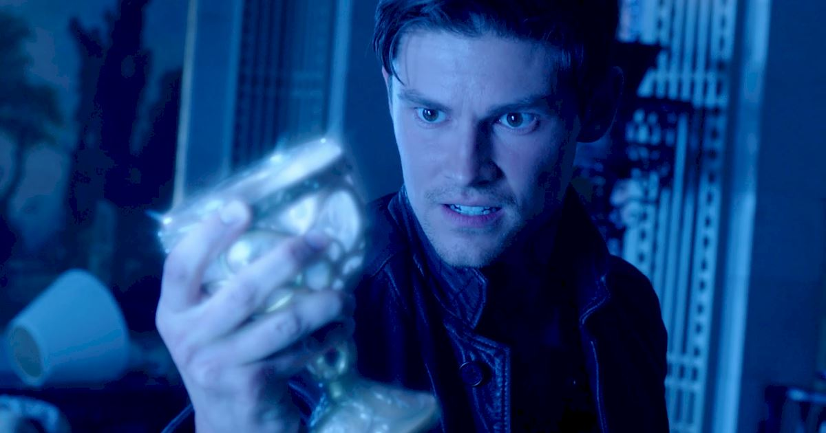 Shadowhunters - 16 Times Magnus Was So Real It Broke Our Hearts! - 1004
