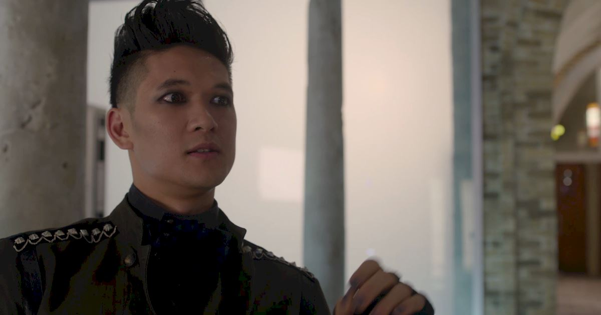 Shadowhunters - 16 Times Magnus Was So Real It Broke Our Hearts! - 1008