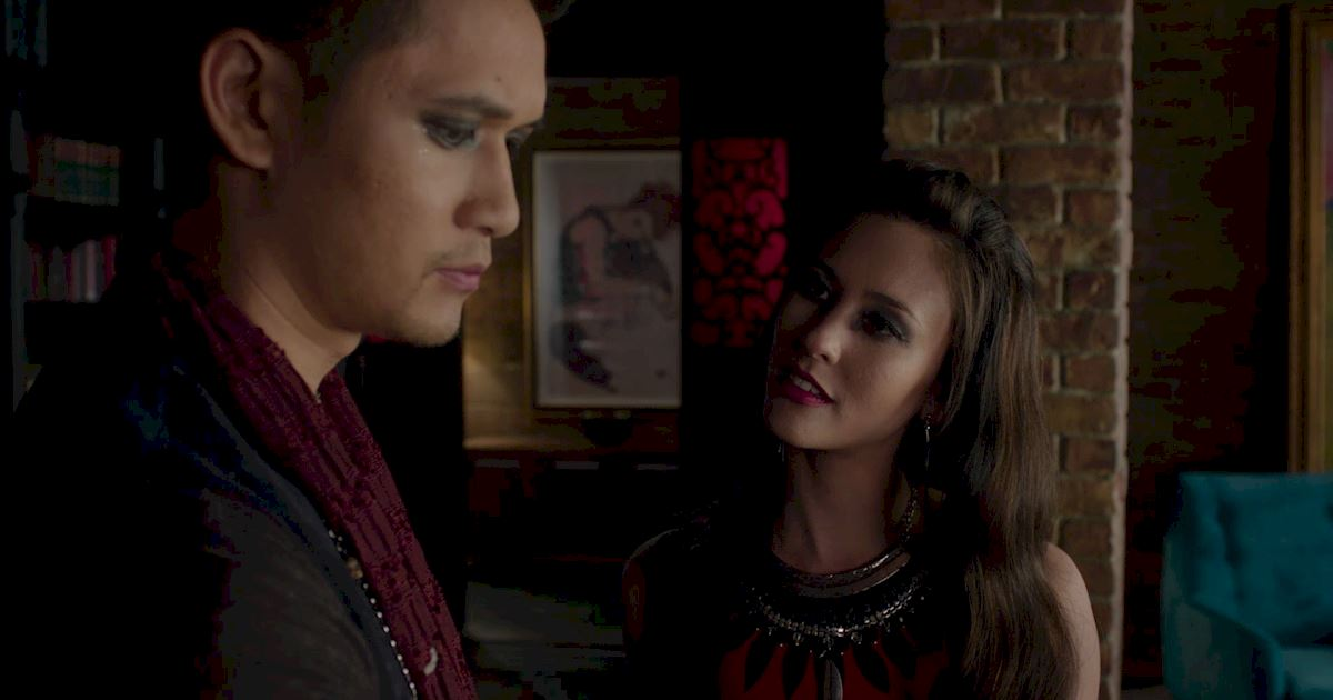 Shadowhunters - 16 Times Magnus Was So Real It Broke Our Hearts! - 1014