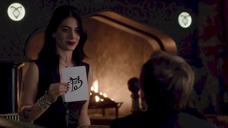 Shadowhunters - Think You Know Your Runes? Test Your Shadowhunters Knowledge With This Crazy Hard Quiz! - Thumb