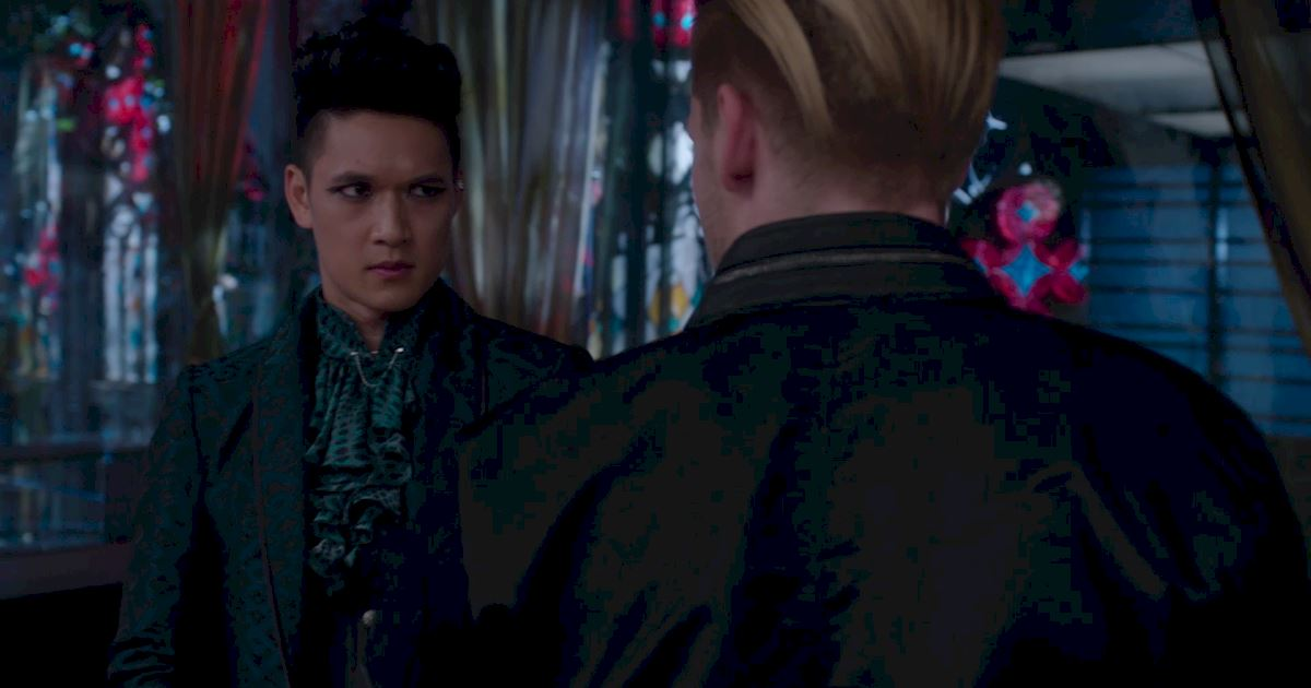 Shadowhunters - 16 Times Magnus Was So Real It Broke Our Hearts! - 1012