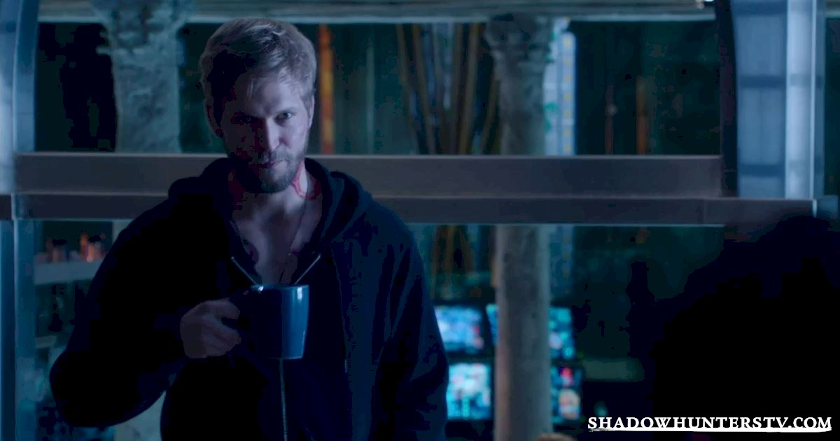 Shadowhunters - 12 Times We Totally Felt Bad For Hodge - 1004