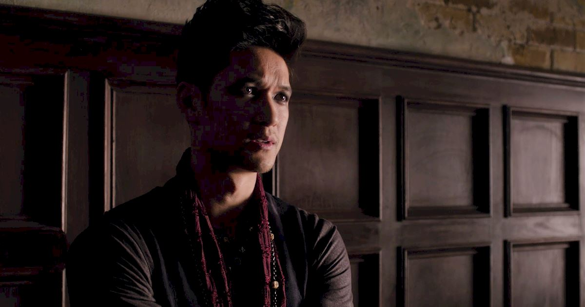 Shadowhunters - 16 Times Magnus Was So Real It Broke Our Hearts! - 1016