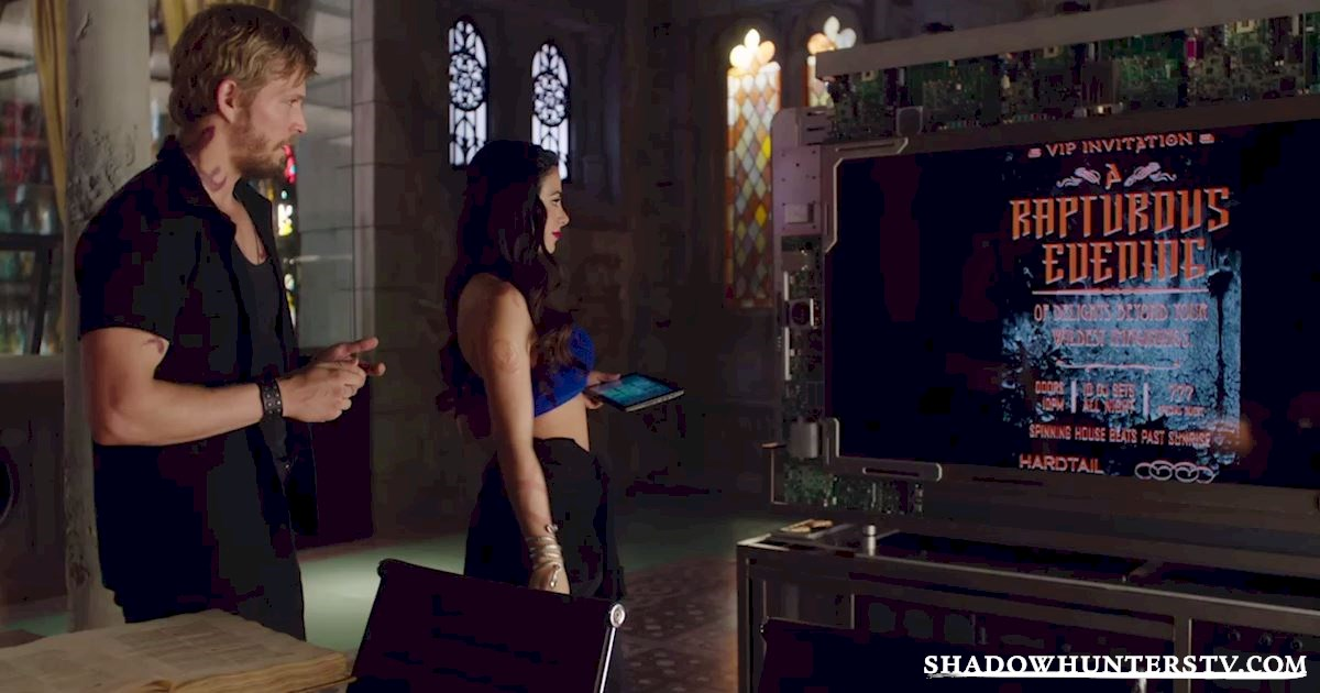 Shadowhunters - 12 Times We Totally Felt Bad For Hodge - 1005