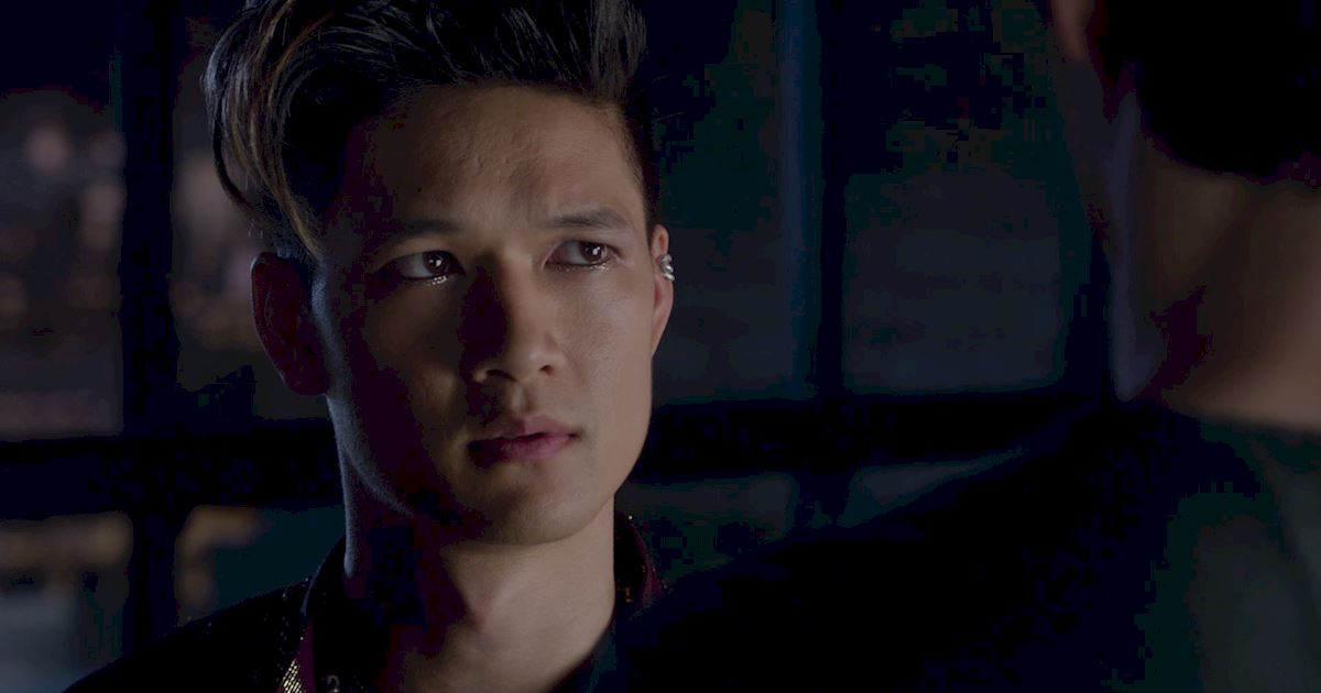 Shadowhunters - 16 Times Magnus Was So Real It Broke Our Hearts! - 1005
