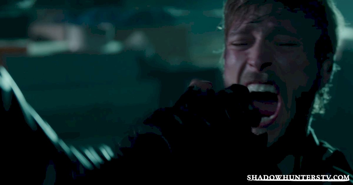 Shadowhunters - 12 Times We Totally Felt Bad For Hodge - 1013
